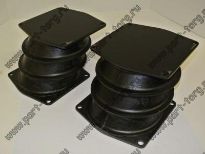 Подушка балансира INTER 7600 - Hendrickson HN 402 / 462 / 522