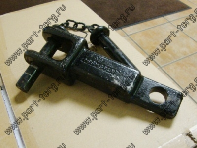 Крюк буксировочный Kenworth для T300, T600 и T800   K143-394