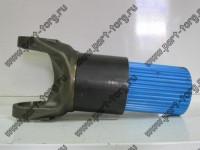 Фланец кардана со шлицевой (38 шлицов) SPICER 170-82-21X