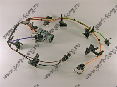 Жгут проводка форсунок DT466 / DT530 1889905C92 / 1807285C92 / AP63464
