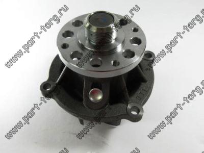 Помпа водяная International (Интер) 4200 / 4300 Navistar VT365 Water Pump   № 1845002C91