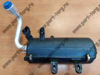 Фильтр осушитель кондиционера Ford F-series F-650, F-750 , F-550   № GPD 1411655 / 4C3Z19C836BA / 6C3Z19C836A / F81Z19C836AA / 6C3Z19C836B