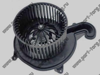 Мотор отопителя кабины Mack Granite   № 85128713 / 3543-H9631