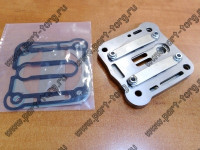 Ремкомплект компрессора Bendix BA-921 пластина клапанов   № A66RK058V / LP3974