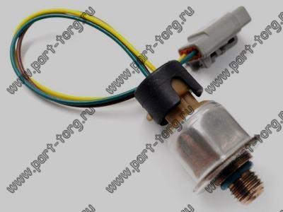 Датчик контроля давления форсунок ICP International DT-466 / DT-570