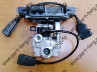 Кран модулятор ABS прицепа Meritor WABCO   № R955344 / S400 500 101 0 / S4005001010