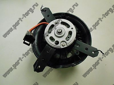 Мотор отопителя печки Inter 4200 / 4300 3542611C2 / ABPN83301304 / BOA8041500879