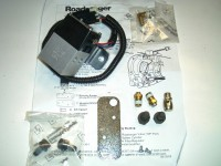 Клапан воздушный АКПП EATON