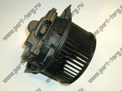 Мотор печки FLC