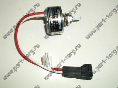 Регулятор подсветки приборов Kenworth T2000