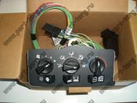 Блок управления печкой в сборе Kenworth T2000