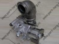 Клапан ЕГР Detroit Diesel