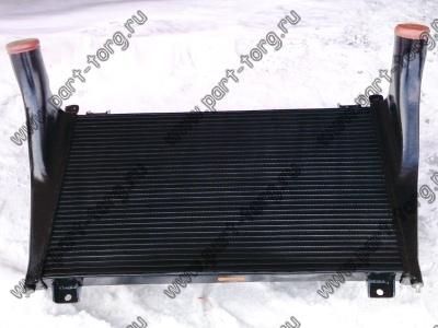 Радиатор интеркулер KW T2000