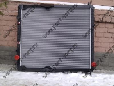 Радиатор охлаждения Freightliner Cascadia