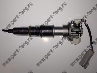 Форсунка топливная двигатель INTER DT-466
