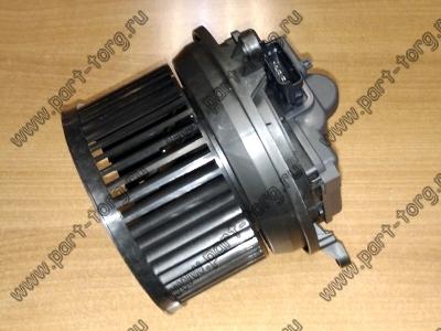 Мотор печки FL70