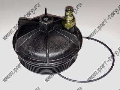 Крышка топливного фильтра INTER 4200 / 4300