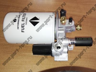 Фильтр топливный INTER 4300