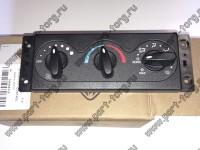 Блок управления печкой INTER 4200 / 4300