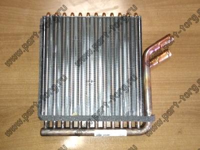 Радиатор основной печки FLC