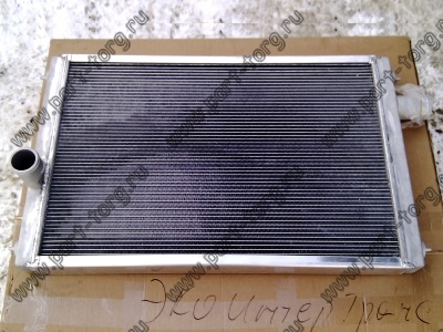 Радиатор охлаждения Piterbilt 387