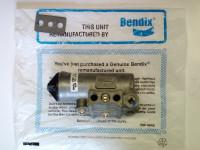 Клапан отсечки BENDIX