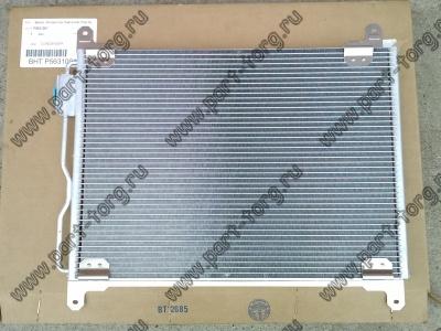 Радиатор кондиционера FL50 / FL70