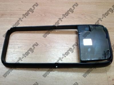 Рамка основного зеркала с нижним зеркалом Kenworth T2000