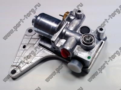 Клапан воздушный горного тормоза D12