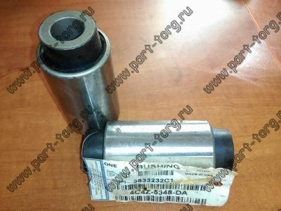 Сайлентблок  передней рессоры INTER 4300 / 4200 № 3533232C1