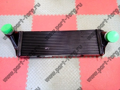 Интеркулер Интер 4200 / 4300 / 4400 Charge Air Cooler for International   2508920C1