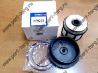 Фильтр топливный INTER 4200 / 4300 / VT365   № PF9292