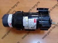 Генератор переменного тока DAYTON (AC Gearmotor, 60 rpm, TEFC, 115 / 230V)   № 6Z820A
