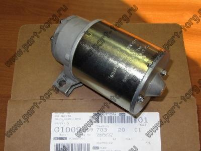Гидравлический насос тормозной системы INTER 4300 1669561C2 / 2501586C1 / ASL2772302