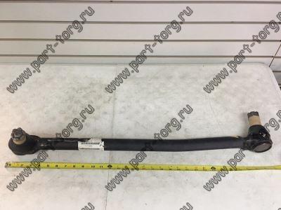 Тяга рулевая продольная Kenworth Drag Link TRW   № L24VU8008B11 / 346377 / 463.DS5908B