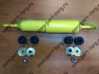 Амортизатор задний Kenworth подвеска Airglide® 100 / 200 / 400   № Monroe M65404
