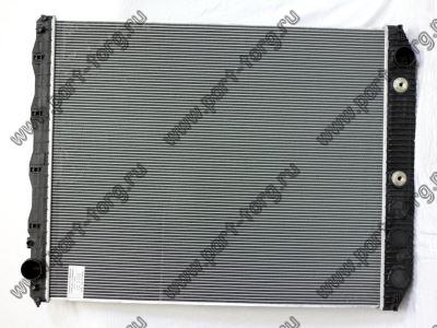 Радиатор охлаждения Volvo VNM / VNL 2007-
