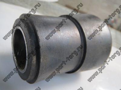 Сайлентблок реактивной тяги прицепа Reyco T-5493 / TRB6008 / E-1160 / R301160 / 321-145